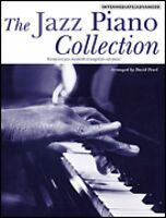 Jazz Piano Collection Sheet Music Book 014033294