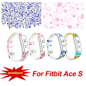 Sports-Replacement-Strap-Watch-Band-For-Fitbit-Ace-Child-Wristbands-adjustable
