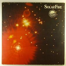 """12"""" LP - Manfred Mann's Earthband - Solar Fire - A4204 - washed & cleaned"""