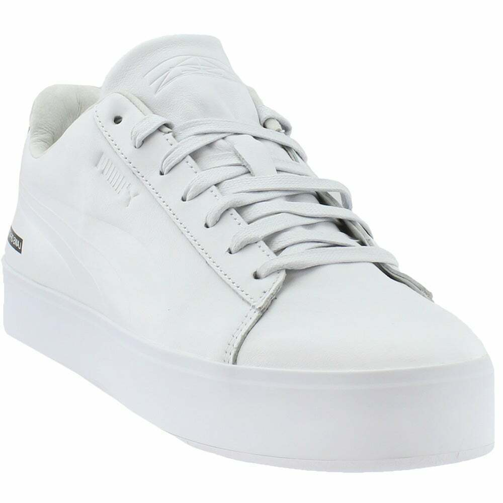 Sneakers Casual Sneakers White Mens