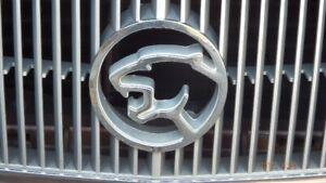 Mercury Cougar 1988