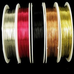 Copper Wire For Crafts Buy Uk