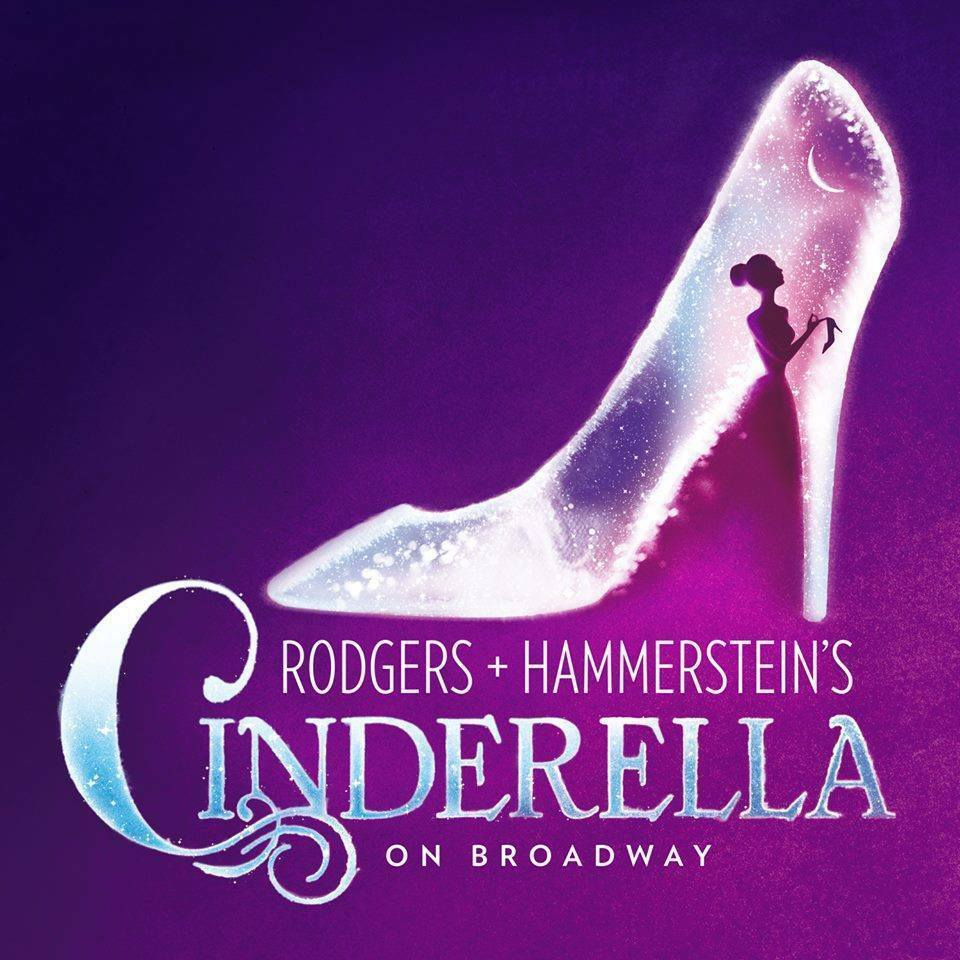 Cinderella The Musical Bangor
