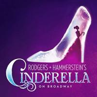 Rodgers and Hammersteins Cinderella Vancouver