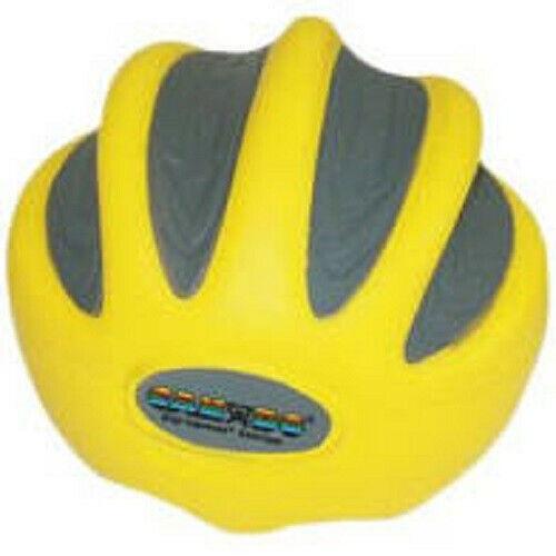 FEI 10-1990 Cando Digi-Squeeze Hand//Finger Exerciser x-light Yellow Large