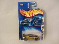 Hot Wheels  First Editions  2004-036 Lotus Sport Elise  NOC  1:64  (1116) B3544