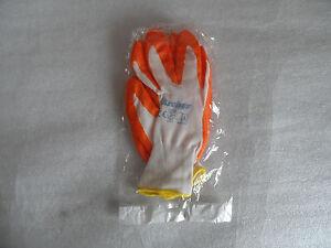 Archer Arbeitshandschuhe Feinstrick-handschuh Mikro-schaum-latex Xl Waren Des TäGlichen Bedarfs maske8