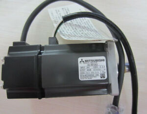 1PC NEW HC-KFS43 HCKFS43 MITSUBISHI Servo Motor