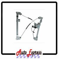 2005-2007 F-150 Super Cab Ford Truck Window Regulator Front Right