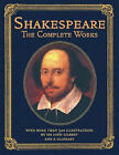 Shakespeare: The Complete Works by William Shakespeare (Hardback, 2005)