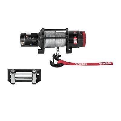 4500lb Warn Winch 48V Kit for 2015-2016 Polaris Ranger EV 2881334