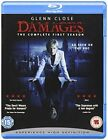 Damages - Season 1 Blu-ray 2008 Region