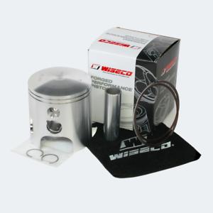 Piston Kit 1.00mm Oversize to 65.00mm For 2005 Yamaha YFZ350 Banshee~Wiseco