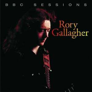Rory Gallagher - BBC Sessions Neuf CD