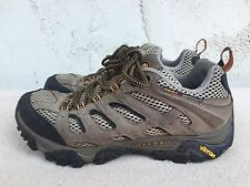 Merrell Moab Ventilator Boot Men J86595 Walnut Choose Size US 7