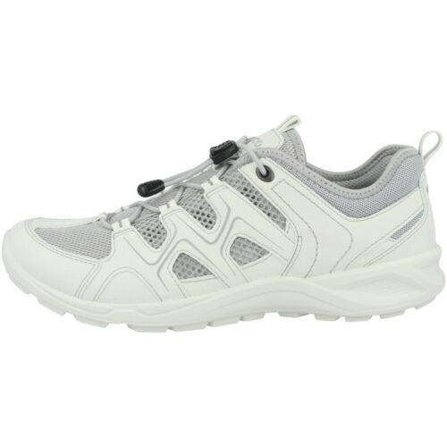 Ecco Terracruise LT Women Schuhe Damen Hiking Outdoor Sneaker white 825773-54696