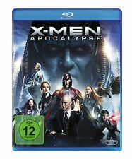 Artikelbild X-Men Apocalypse Bluray NEU OVP