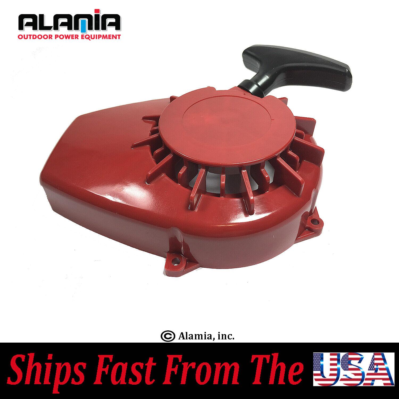 Motor De Arranque Original Mantis tiller retroceso se adapta a modelos 2 ciclo Mantis.   A051000950