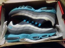 2101594a2ba Nike Mens Air Max 95 No Sew Running SNEAKERS Style 616190 for sale ...