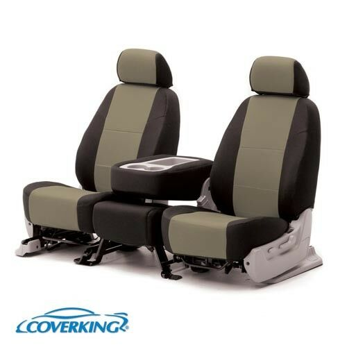 Choose Color And Rows Coverking Custom Seat Covers Spacer Mesh