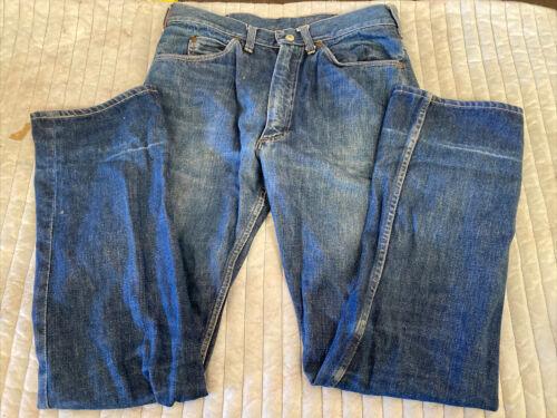 Vintage JC Penney Vintage Farm Jeans  Size 30 Fore