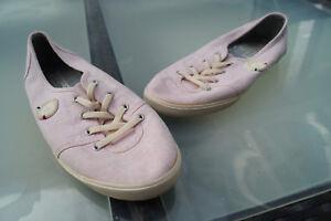 new product 7b536 2cd9a Details zu leichte NAPAPIJRI Damen Sommer Schuhe Stoffschuhe Sneaker Gr.38  pink TOP #CC