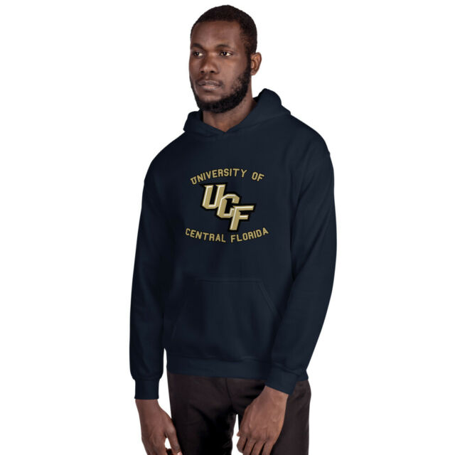 ProSphere Men/'s University of Central Florida Ombre Pullover Hoodie UCF