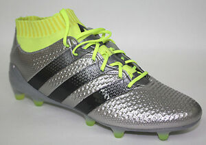 best cheap d3579 2098b Image is loading NEW-ADIDAS-ACE16-1-FG-S76469-PRIMEKNIT-225-