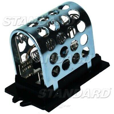 RU104 Heater Blower Motor Resistor for Chrysler Plymouth Dodge