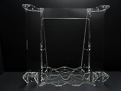 3D Printer Frame Kit for Prusa i3 , Laser Cut Acrylic Sheet RepRap Mendel ,in AU