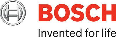Front Bosch 34011467 QuietCast Premium Disc Brake Rotor