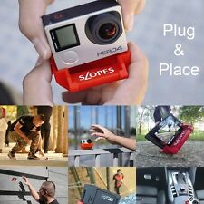 1PC Slopes Polyhedron Instant Stand GoPro Accessories Hero 3 /3+ 4Must Have Gr