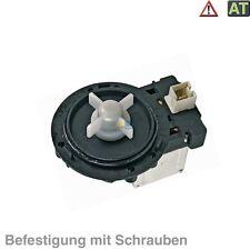 Pompa di scarico pompa Magnete 30W Lavatrice Whirlpool Bauknecht 481231028144