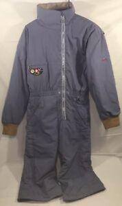 Bogner-Jacket-Snowsuit-Women-Medium-Insulated-Ski-Winter-Coat-Embroidered