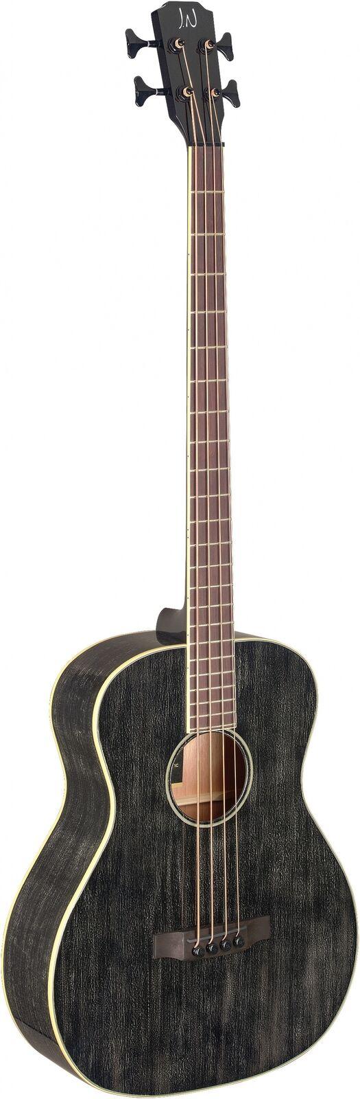 James Neligan Neligan Neligan YAK-BAS-E - Akustik Bass 322b22