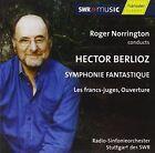 Hector Berlioz Symphonie Fantastique CD 2004