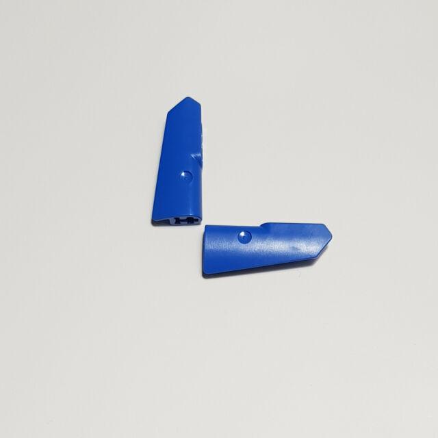 2x Lego Technic Panel Nr 21+22 Paneele lila 11946 11947 Technik Flügel