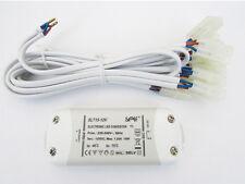 LED Trafo Transformator DC12V 15W Treiber 12-240V ohne Mindestlast LED Netzteil