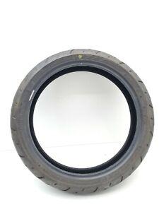 Bridgestone Battlax Hypersport S20 120/70 ZR17 M/C (58W) Pois 4116 F#54 Pneu
