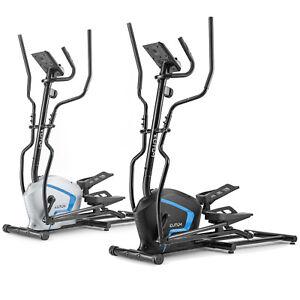 Ausdauertraining Fitness & Jogging Elliptical Crosstrainer MX500 Nordic Walking Ellipsentrainer Schwungmasse 13kg