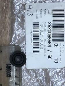 Delaval Pipe Holder 42mm
