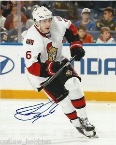 Ottawa-Senators-Bobby-Ryan-Signed-Autographed-Photo-8x10-COA