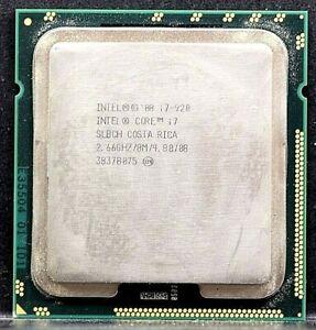 Intel AT80601000741AA Core i7 920-2.66 GHz OEM 4 cores LGA1366 Socket