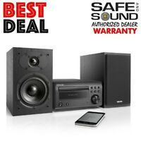 Denon D-m41s Micro Cd Hi-fi Mini System Usb Dm41s Dm41 | Replaces Dm40s Dm-40s