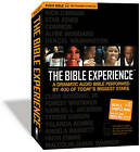Inspired by the Bible Experience: The Complete Bible: Now Including the Complete TNIV Bible Text to Read Along by Zondervan (Mixed media product, 2008)