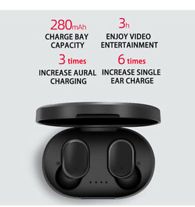 Wireless-TWS-Bluetooth-5-0-Earphone-Active-Earbuds-For-Xiaomi-Redmi-AirDots-HTC