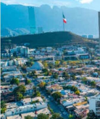 Departamento - Monterrey