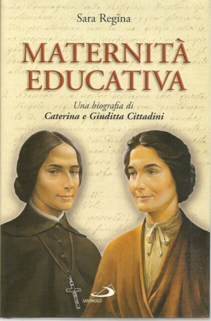 MATERNITA' EDUCATIVA - SARA REGINA