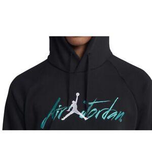 Nike-Jordan-Sportswear-Greatest-Jumpman-Hoodie-AV6005-010-Men-039-s-Size-Large