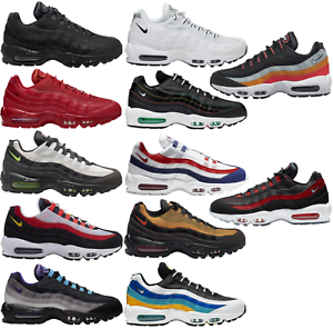 Nike-Air-Max-95-Sneakers-Men-039-s-Lifestyle-Shoes